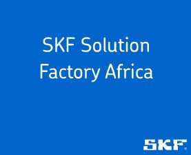 SKF Solution Factory Africa