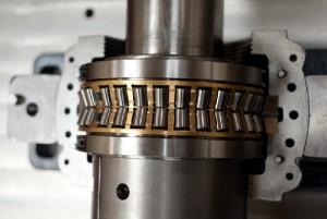 Cooper bearing
