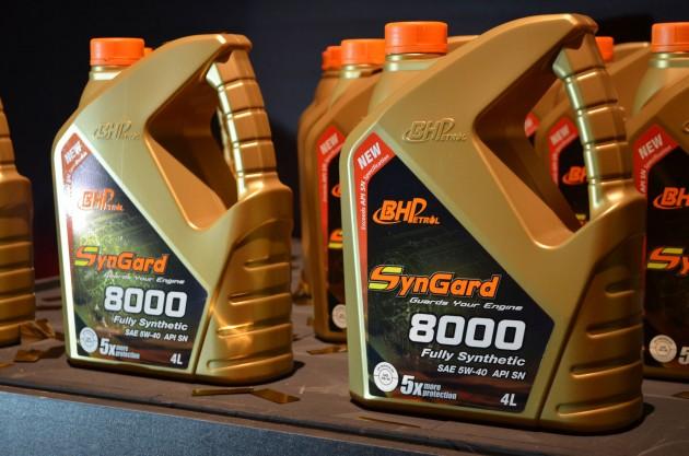 BPH Syngard1