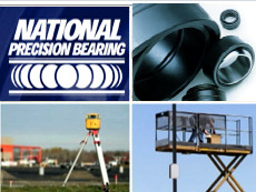 National-Precision-Bearing