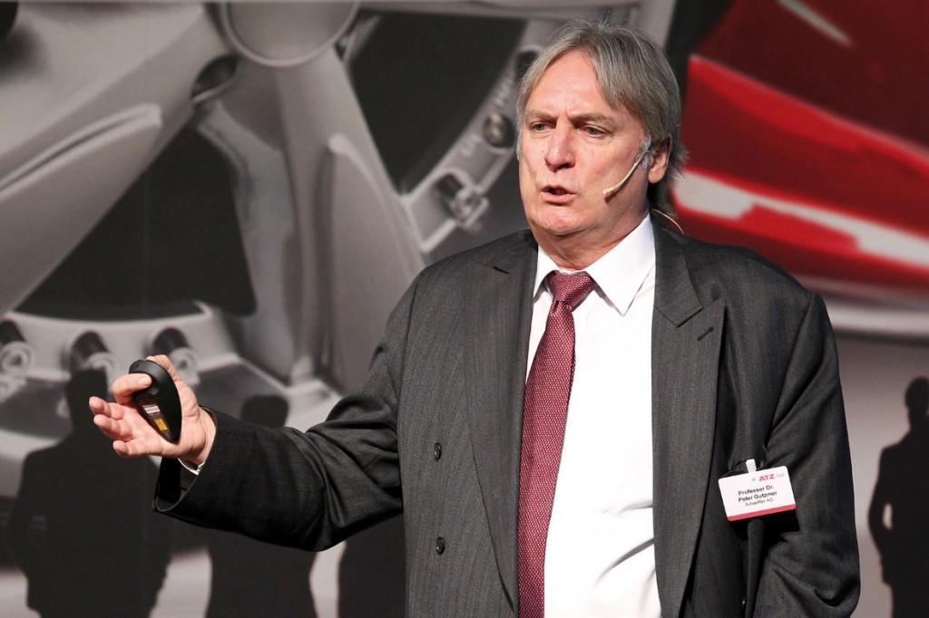 prof. Gutzmer