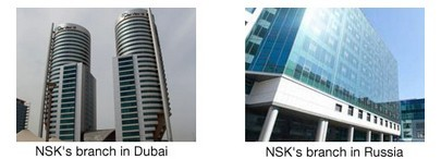 NSK emerging markets2