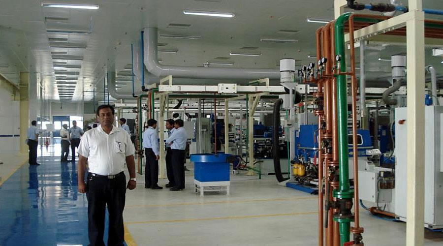 SKF India
